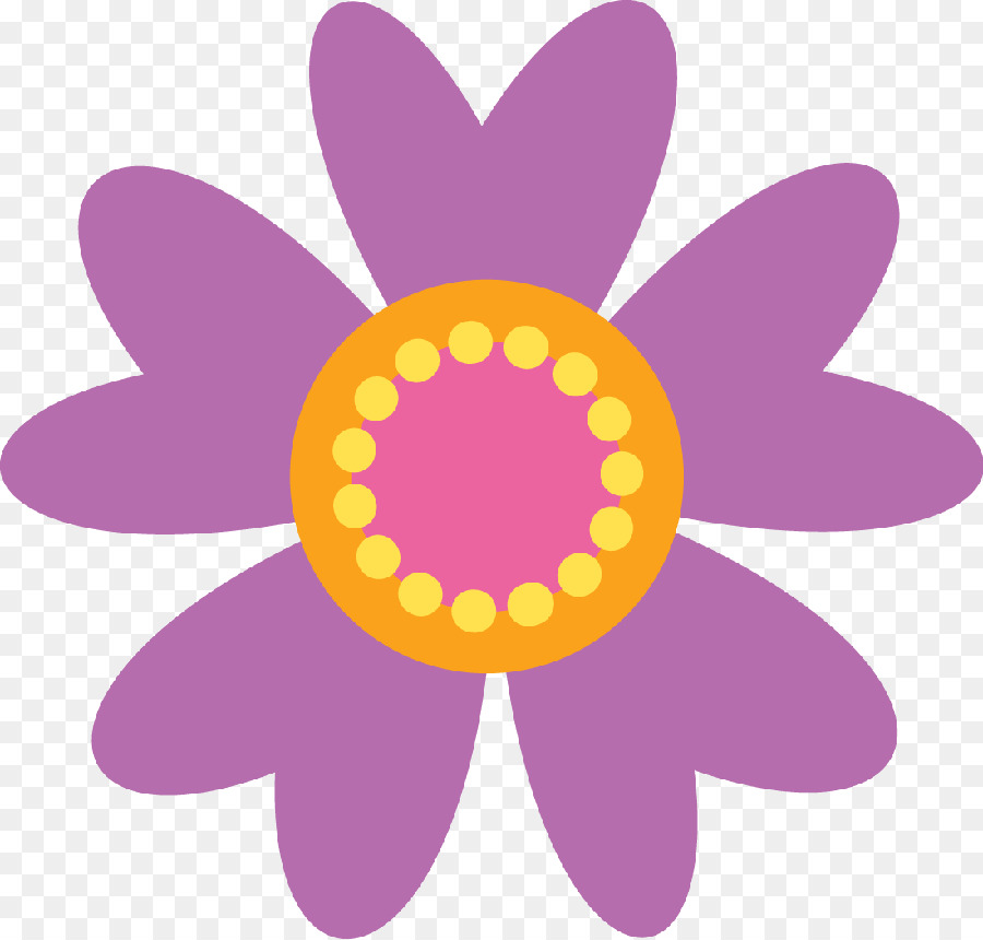 free clip art flowers transparent png clipart images free - 900×860