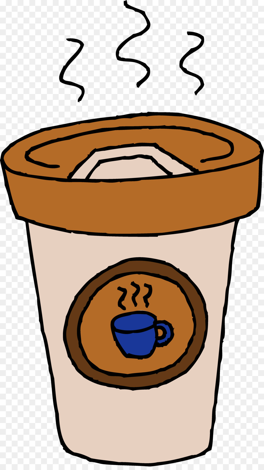 cafe clip art clipart Cafe Coffee Latte