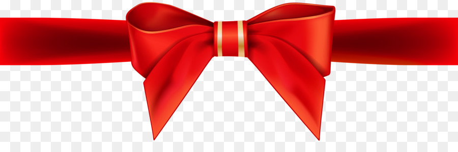 Red Background Ribbon