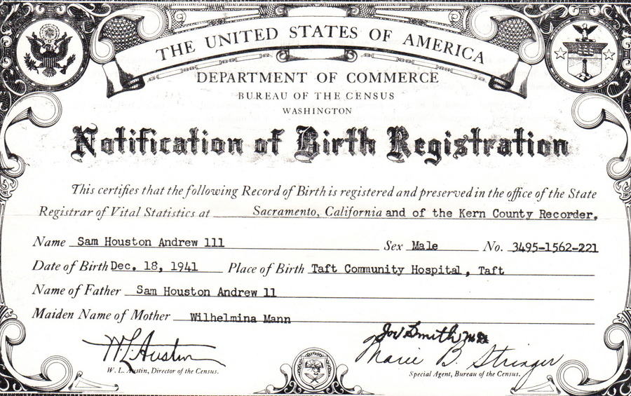 Download Birth Certificate Sam Clipart Birth Certificate Apostille
