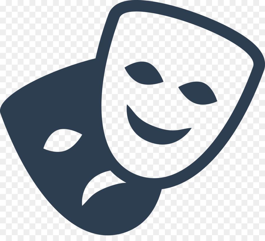 Phoenix Logo Clipart Theatre Art Mask Transparent Clip Art
