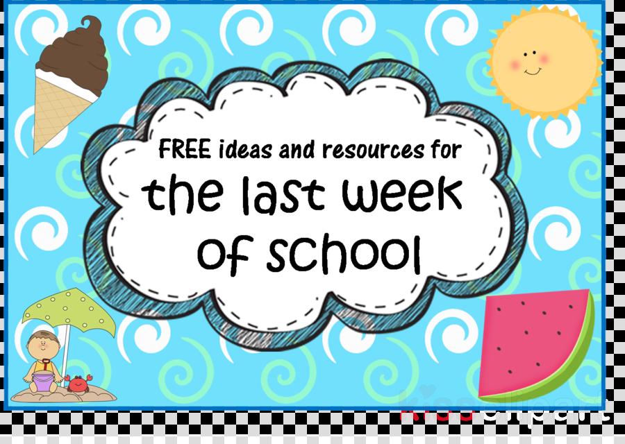 Download End Of The School Year Activities Clipart School Of