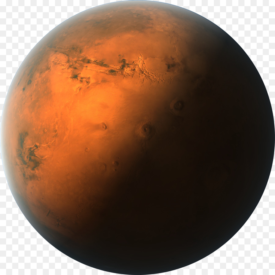 Planet mars. Earth background clipart transparent
