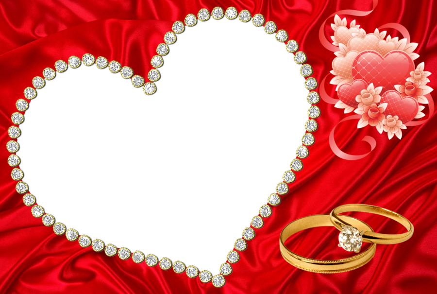 Clipart resolution 1600*1076 - valentine frame clipart Picture ...