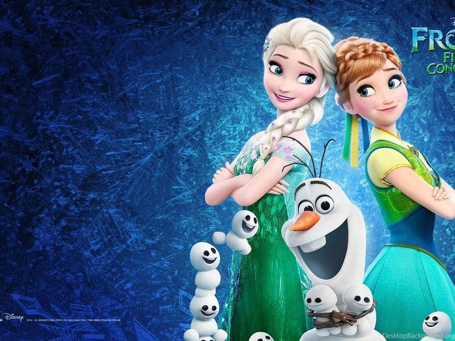 Poster Frozen Wallpaper Hd Clipart Elsa Anna