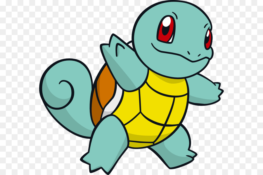 Squirtle water 11