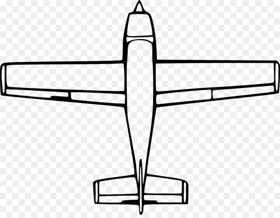 Airplane Drawing Clipart Airplane Drawing Wing Transparent