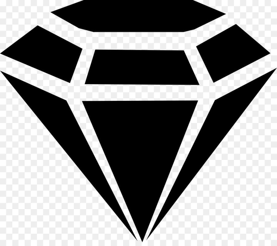 Black Line Background Clipart Diamond Black Triangle Transparent Clip Art