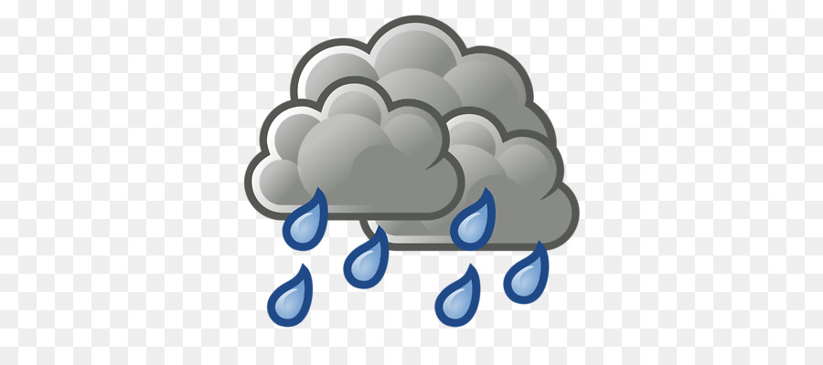 Download Rainy Weather Symbol Clipart Rain Weather Forecasting Clip