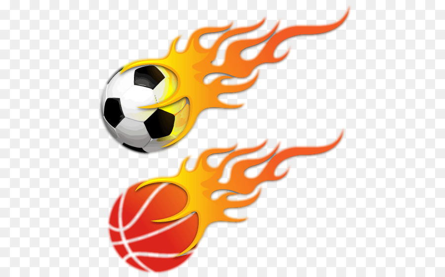 ball fire vector clipart Southeastern Fire women's basketball Clip art