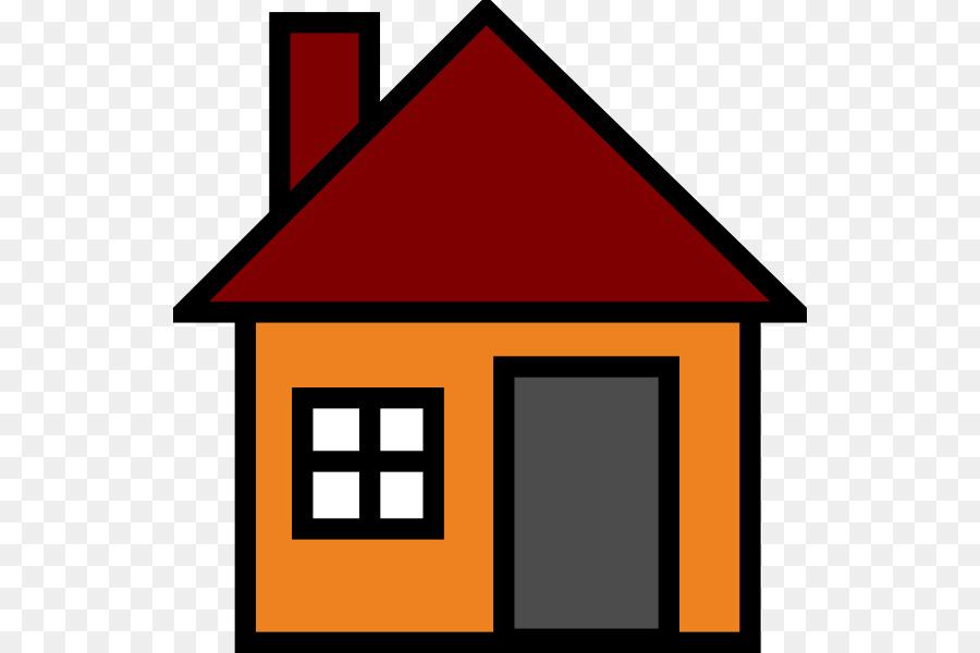 House Cartoon clipart - House, Line, Home, transparent ...