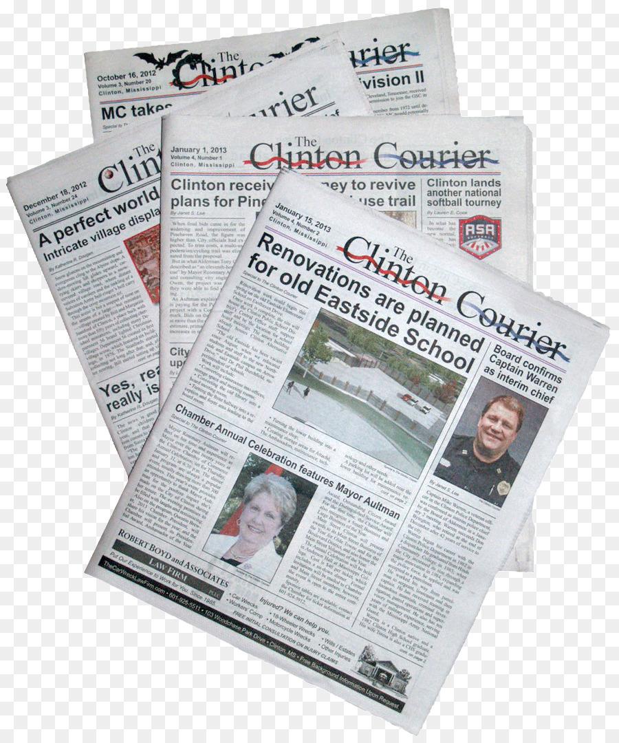 newspaper png clipart Newspaper