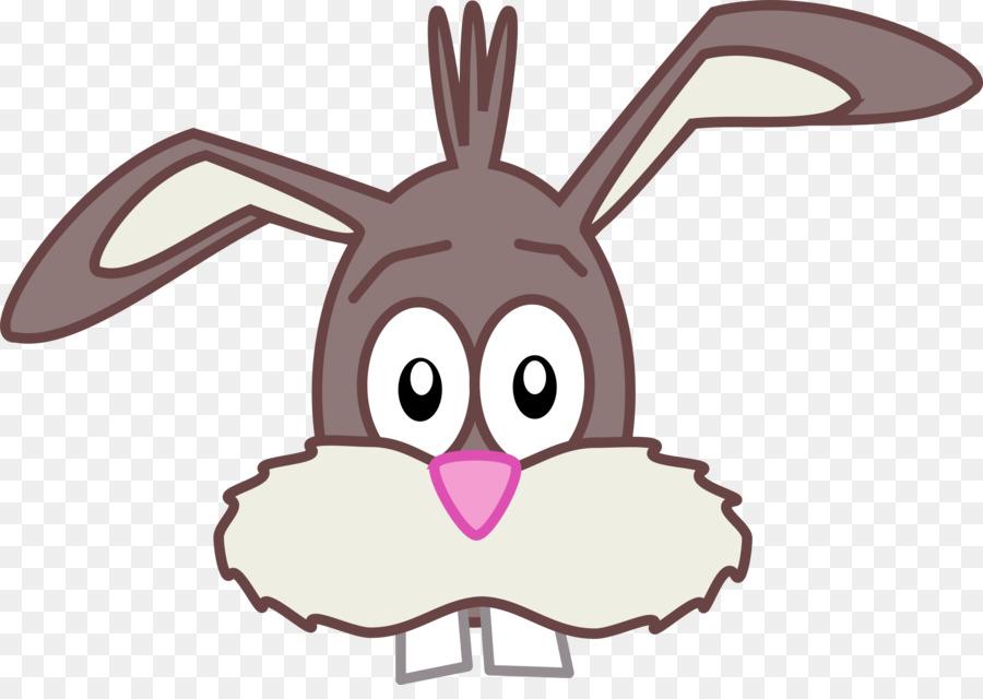 rabbit clip art clipart Easter Bunny Hare Clip art