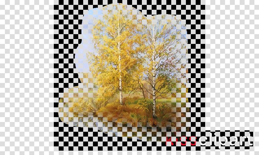 Autumn clipart Autumn Landscape Bagacum