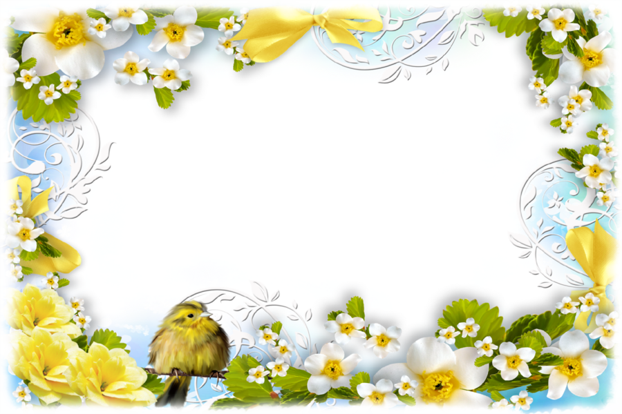 frames spring clipart Picture Frames Borders and Frames Clip art