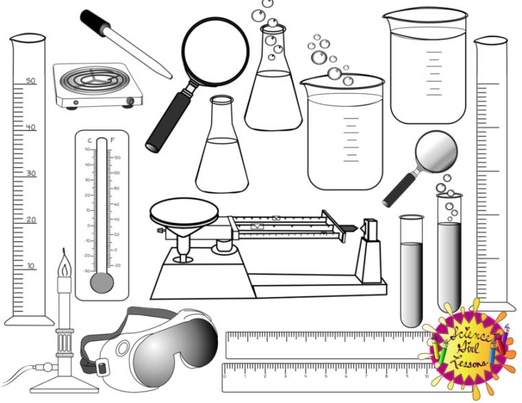 Scientist Cartoontransparent png image & clipart free download