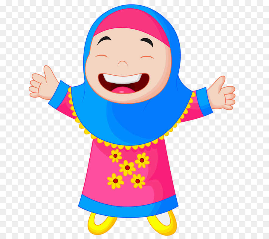 muslim cartoon clipart islam illustration child transparent clip art muslim cartoon clipart islam