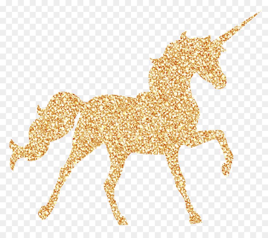 gold unicorn png clipart Unicorn Clip art