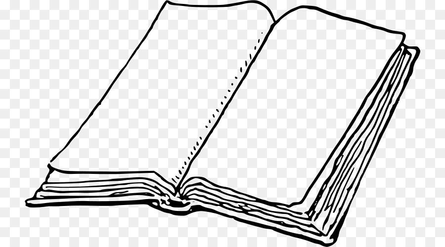 Book Black And White