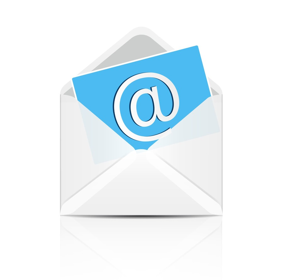 Download Email Marketing Symbols Clipart Email Address Email