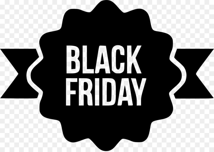 Black Friday Black Background