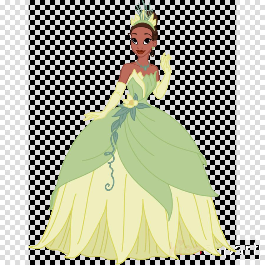 princess and the frog - tiana clipart Tiana The Princess and the Frog Princess 'Kida' Kidagakash