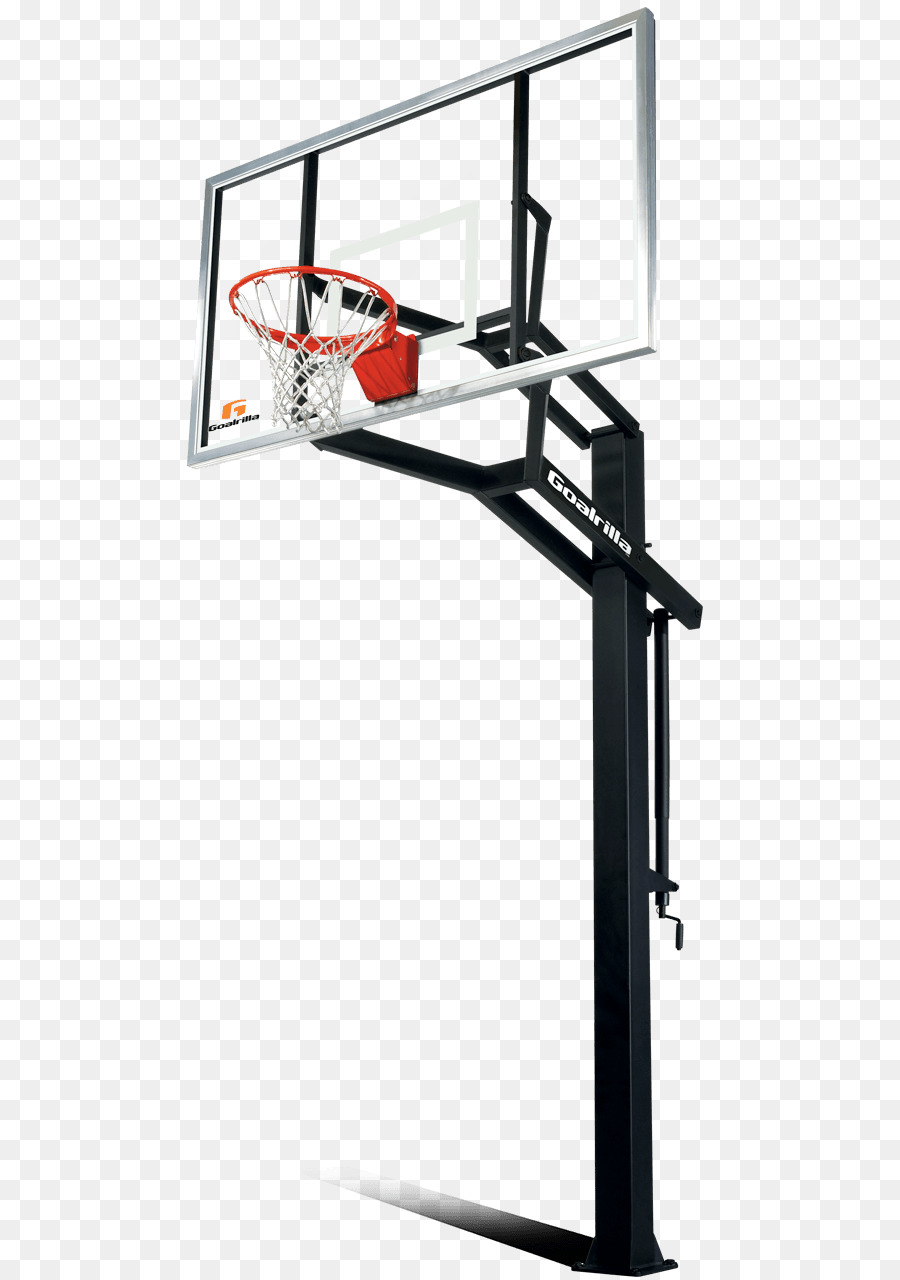 goalrilla basketball clipart Backboard Basketball Canestro