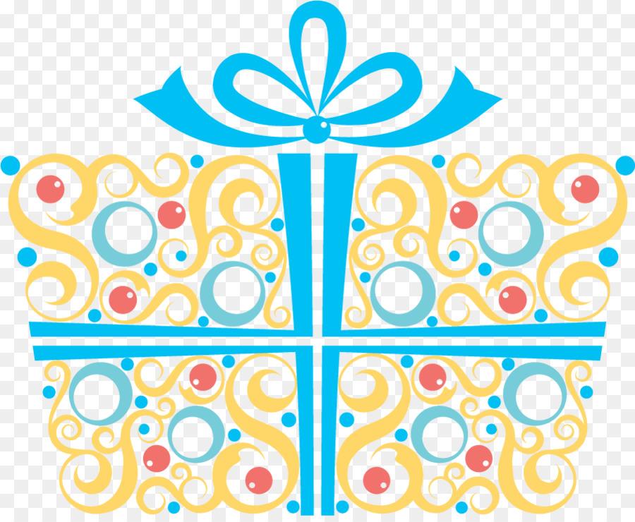 Birthday Present Clipart Clip Art