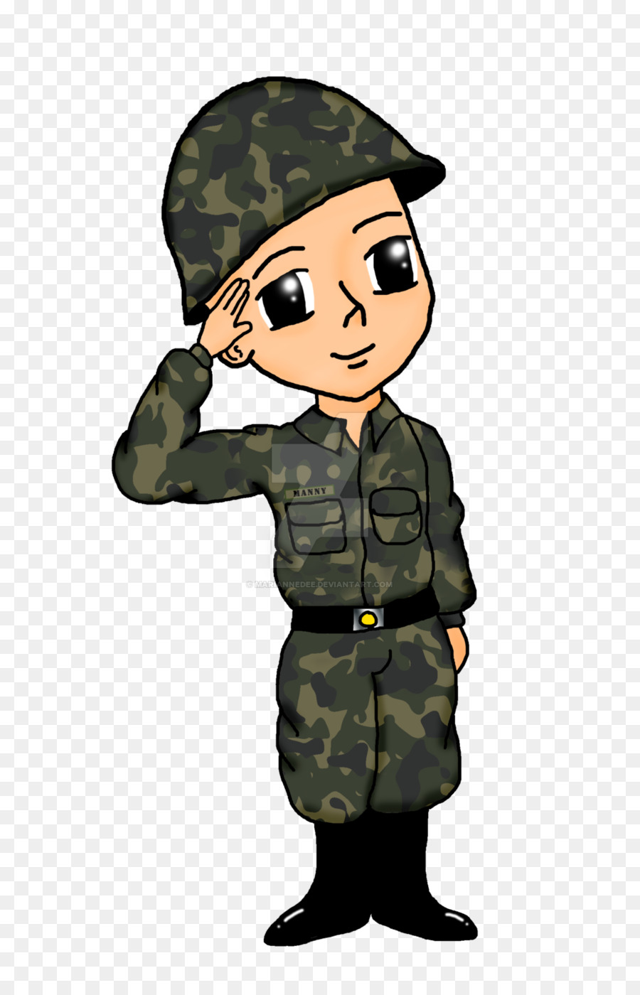 Soldier Cartoon clipart - Soldier, Drawing, Cartoon