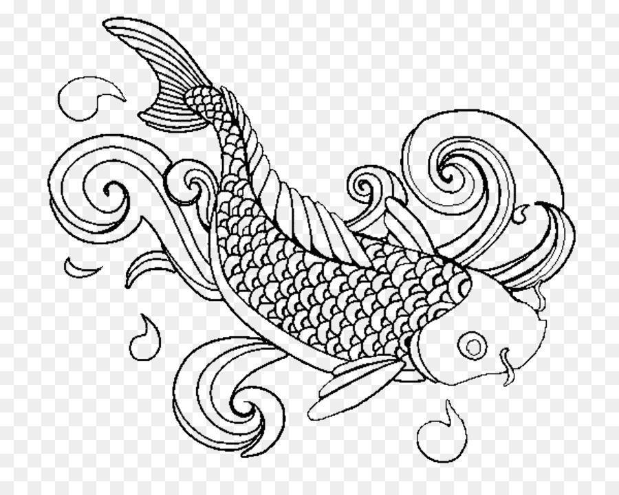 Pout Pout Fish Coloring Pages - Coloring Home | 720x900