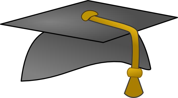 ad3d1969f3b6ba university hat cartoon clipart Square academic cap Graduation ceremony Clip  art