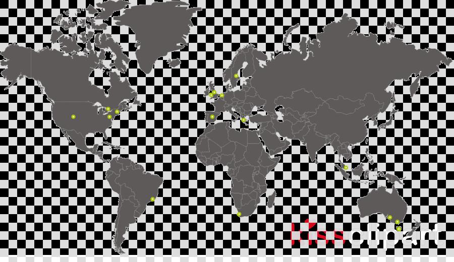 world map clipart World map Globe