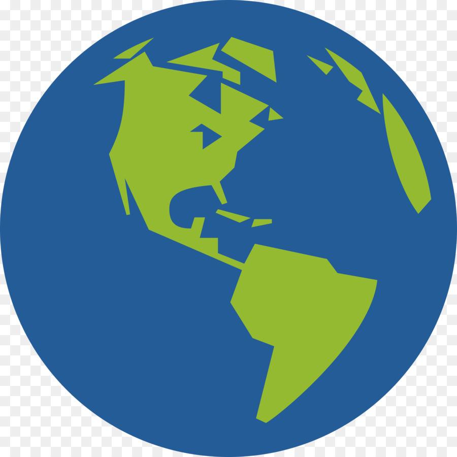 Planet Icon clipart - World, Globe, Earth, transparent clip art