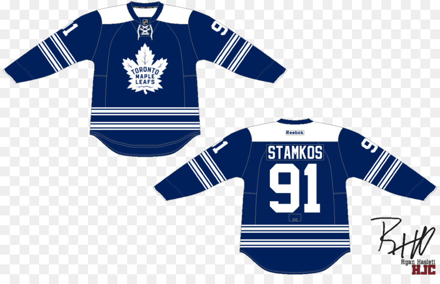 toronto maple leafs invitations & thank you notes for 8 clipart Sports Fan Jersey T-shirt Logo