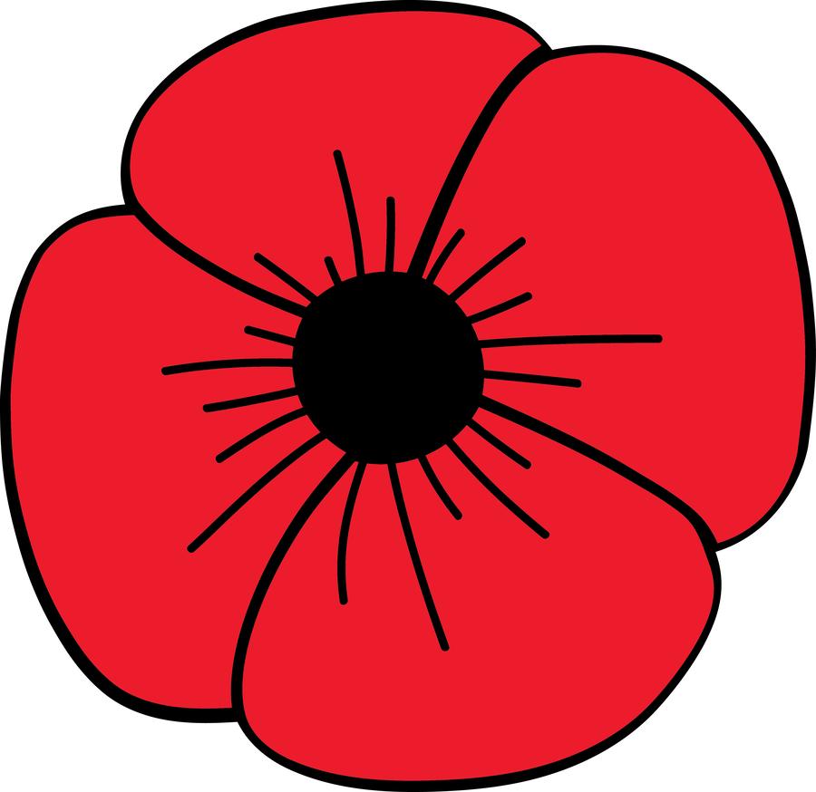 Download la grange clipart remembrance poppy clip art poppy poppy mightylinksfo