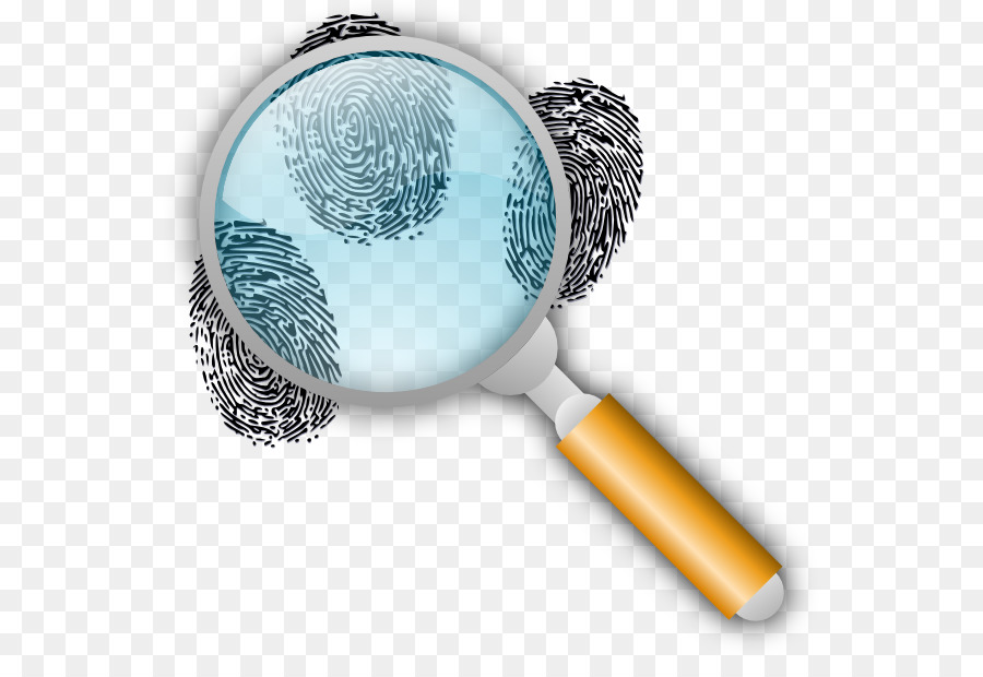 Free Clipart Magnifying Glass