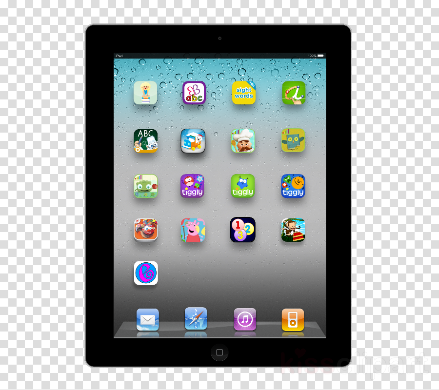 Ipad Apple Technology Transparent Png Image Clipart Free Download
