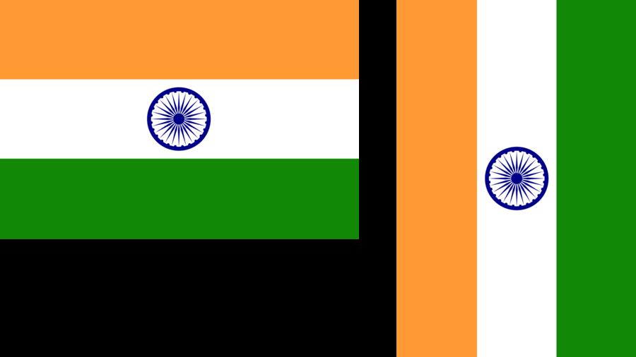 India Flag National Flag Clipart India Flag Green
