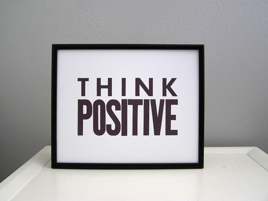 think positive power - HD1280×960
