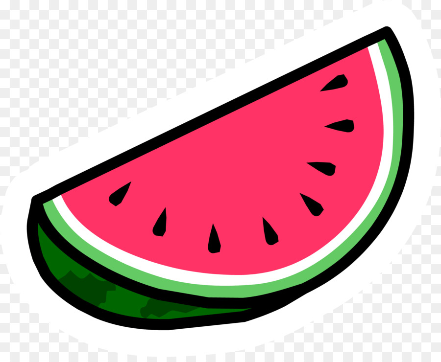 Watermelon Cartoon