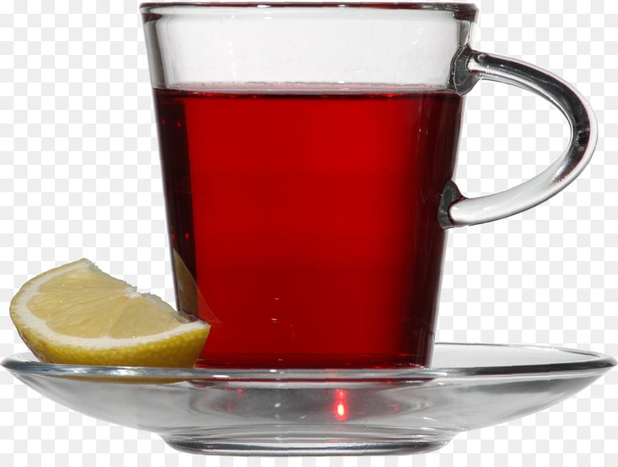 tea png hd clipart Green tea Earl Grey tea