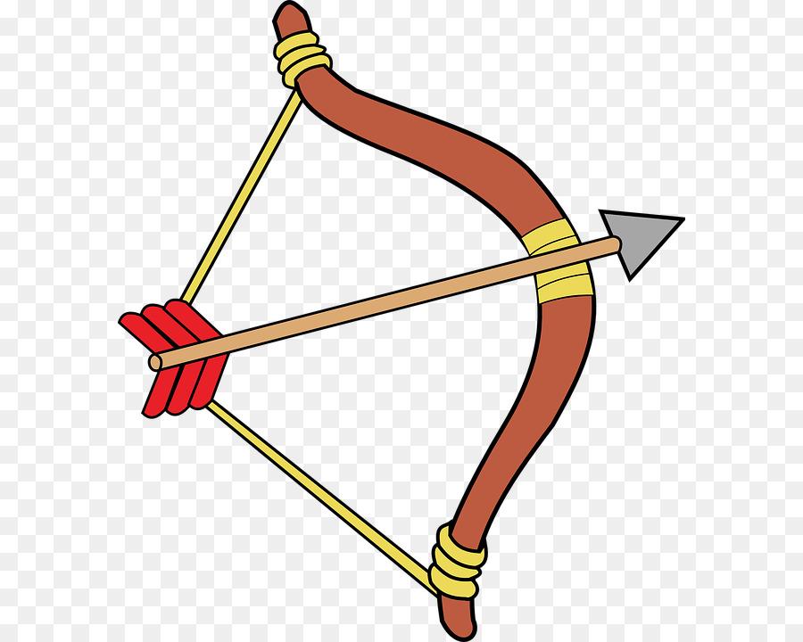 bow and arrow clip art png clipart Bow and arrow Clip art