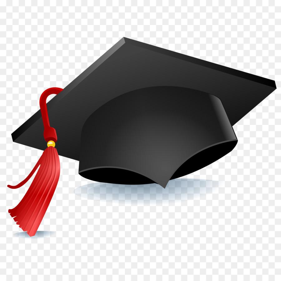convocation cap clipart Graduation ceremony Square academic cap Clip art