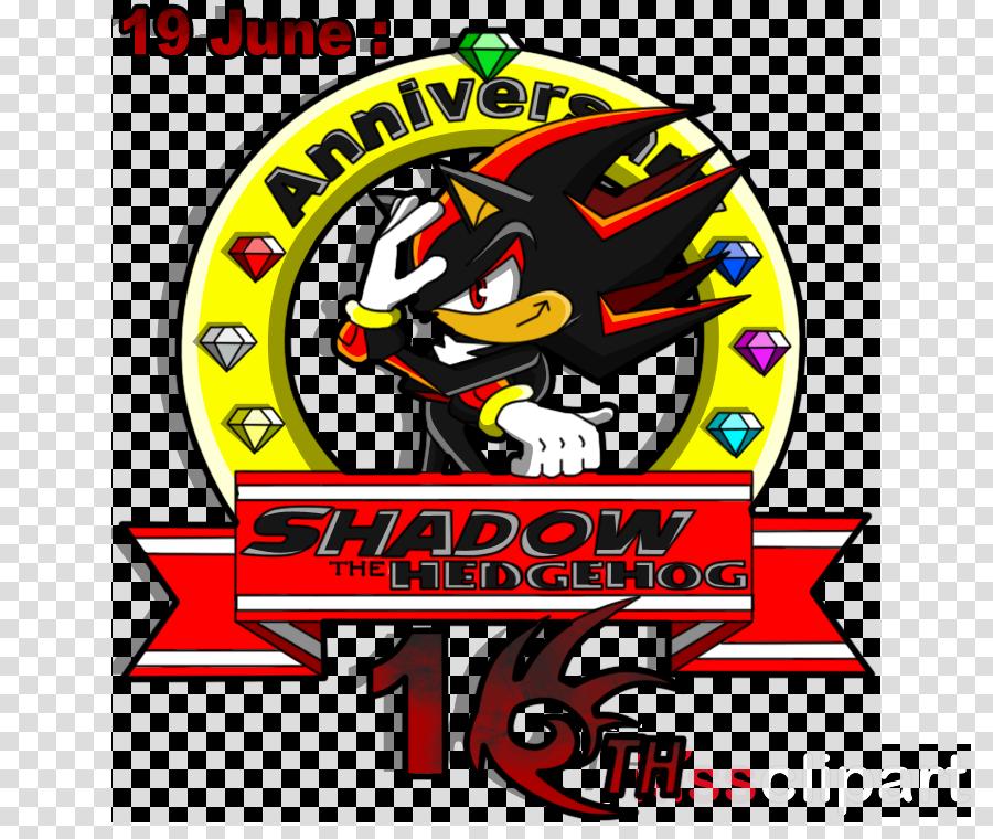 Hedgehog clipart Shadow the Hedgehog Sonic the Hedgehog