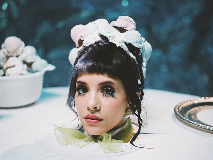 Download Melanie Martinez Clipart Melanie Martinez Cry Baby Cake