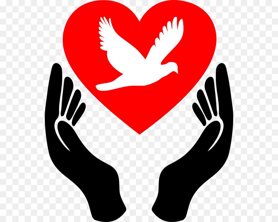 Download Symbol Of Peace And Love Clipart Peace Symbols Clip Art