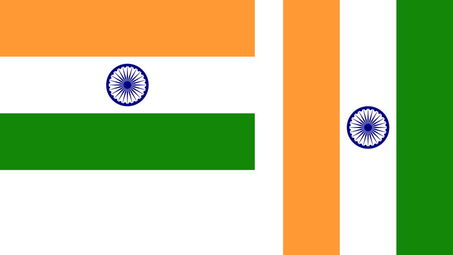 India Flag National Flag