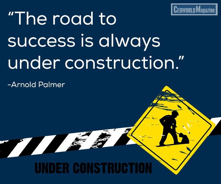 Download Road To Success Is Always Under Construction Quotes Clipart New Construction Quotes