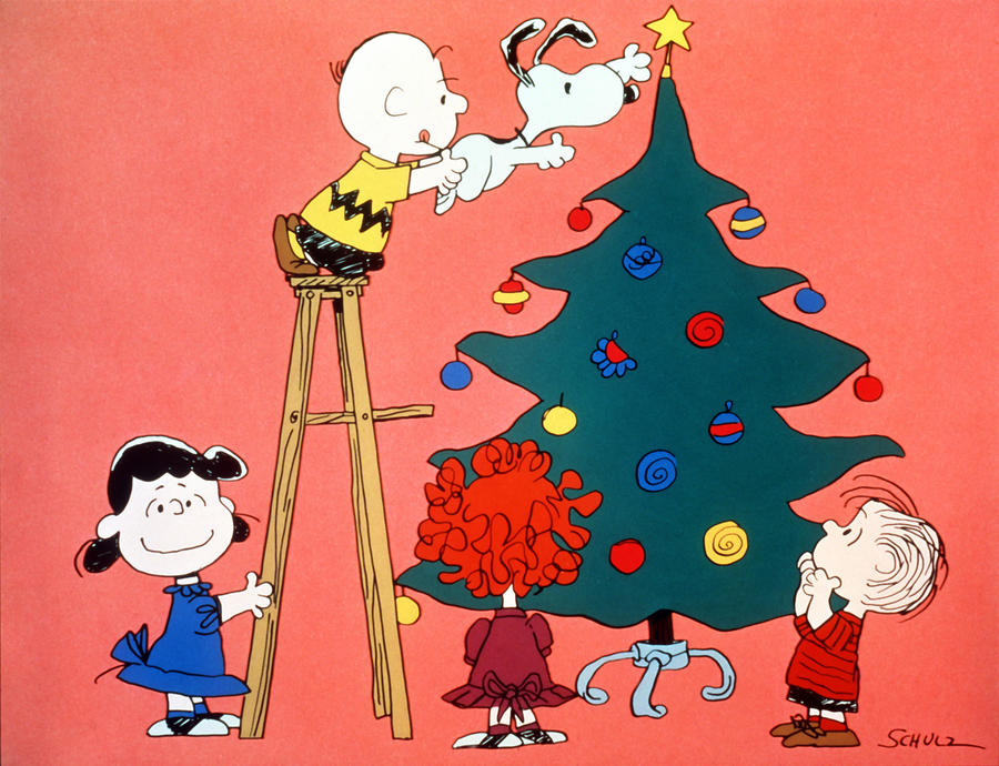 Download charlie brown christmas clipart Charlie Brown Schroeder ...