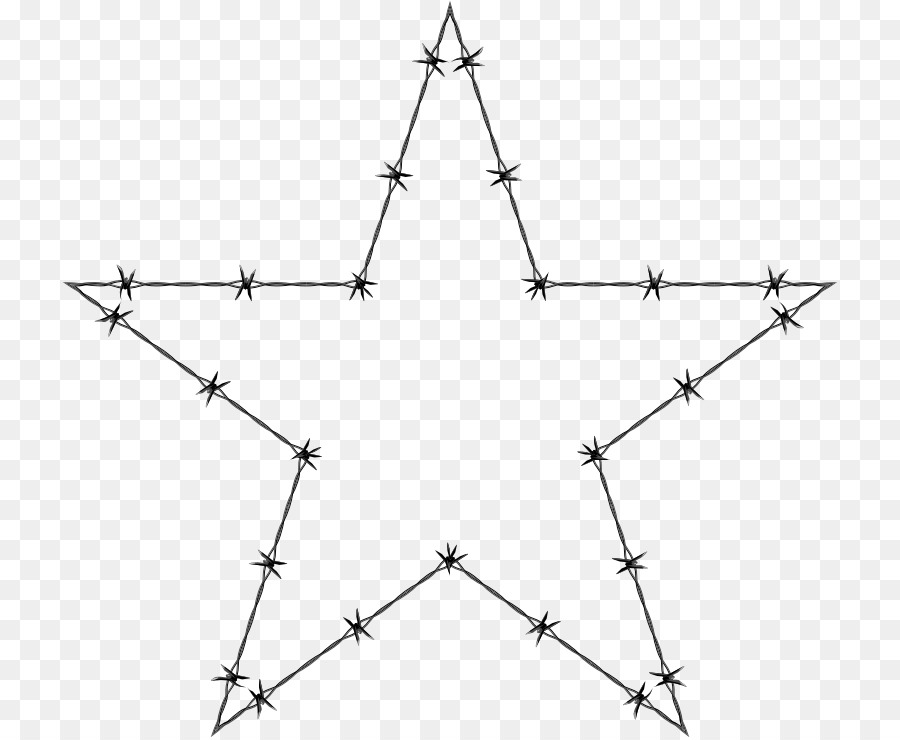 Fence Line Triangle Transparent Image Clipart Free Download